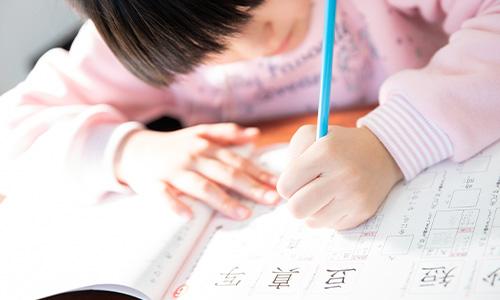 03 塾での学習時間を追求する